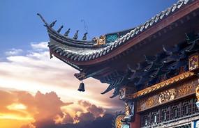 中国古建筑斗拱