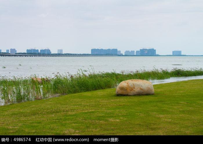 苏州湾风光图片