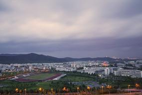 苏州国际教育园南区