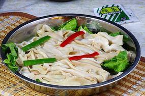 鹅肠火锅料