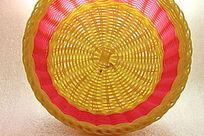编织水果篮