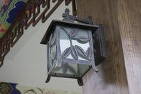 贺州园里民族特色灯饰