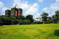 绿色地产建筑