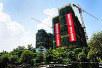 盘楼建筑工程