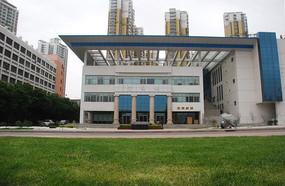 学校建筑楼