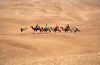 原生态沙漠