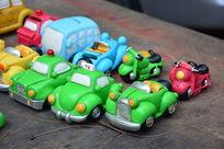 玩具汽车模型