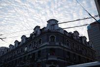 老上海风情图片