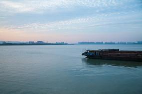 苏州湾太湖畔风光