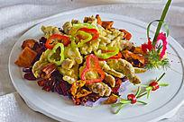 美味中国菜