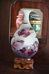 十笏园古董之陶瓷花瓶