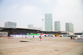 上海化妆品展会