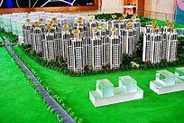 地产建筑模板