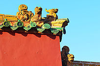红砖建筑艺术