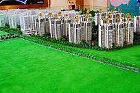 建筑绿化设施