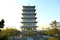 钢结构宝塔