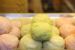 北京稻香村糕点绿酥饼
