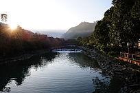 西江苗族山水