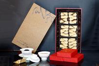 硬纸皮盒装红茶