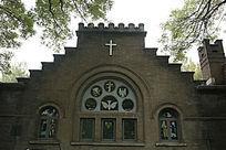 北京亚斯立堂基督教会崇文门堂建筑