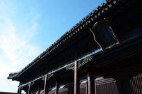 古典建筑慈宁宫