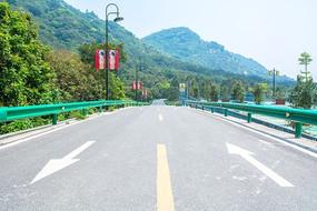 清源山公路