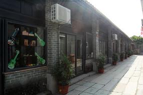 中國古代房屋建筑