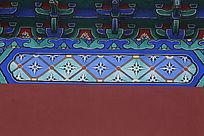 天坛的传统花纹边框