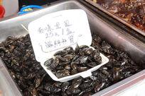 油炸龙虱潜水甲虫