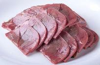 沾汁牛肉片