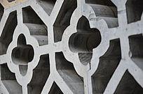 窗雕刻花纹