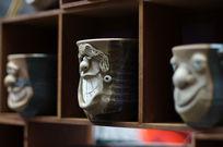 工艺品陶瓷杯子