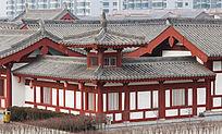 唐朝建筑群