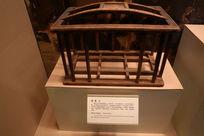民国木制鹅笼