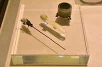 清朝时期女性生活饰品
