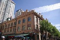 巴洛克建筑