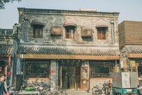 护国寺面馆