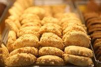 龙凤呈祥糕点酥饼