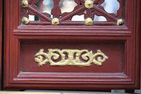 颐和园谐趣园装饰边框