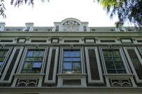 巴洛克风格建筑