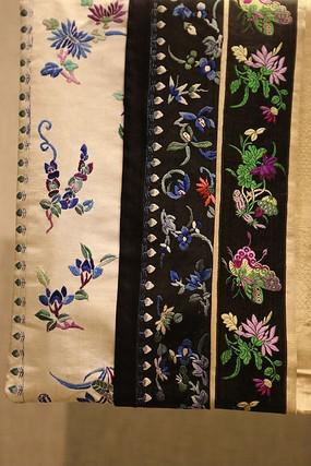古代衣服花紋