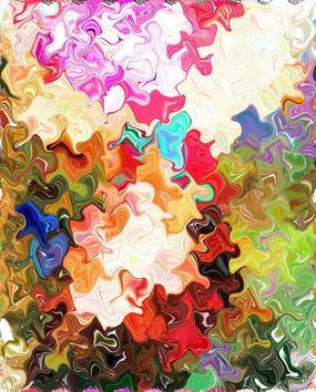 数码印花花型 数码印花花型设计