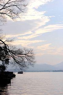 杭州西湖美景