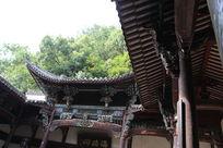 中国明式古建筑