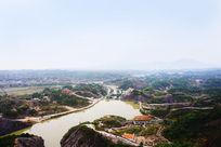 岳阳旅游风景