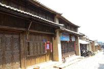 云南驿木建筑
