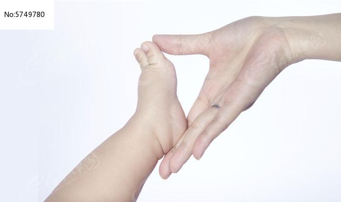 手和脚图片