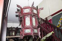 中国古典吊灯