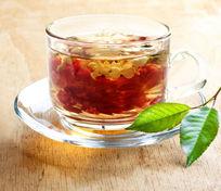 康乃馨花茶