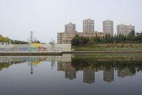 青岛建筑风景